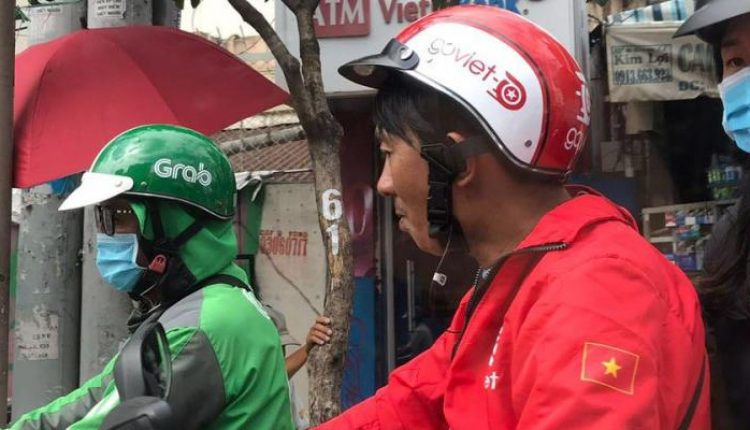 Go-Jek plans to raise $2B more for Southeast Asia ride-hailing battle   Industry