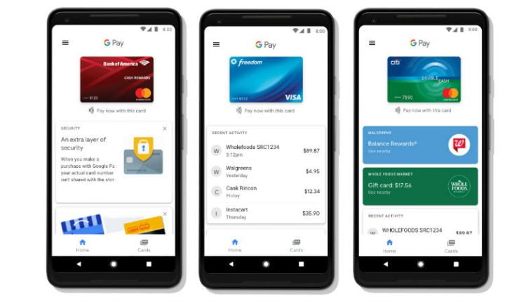 Google Pay Privacy Policy Updated After Paytm Complaint | Apps