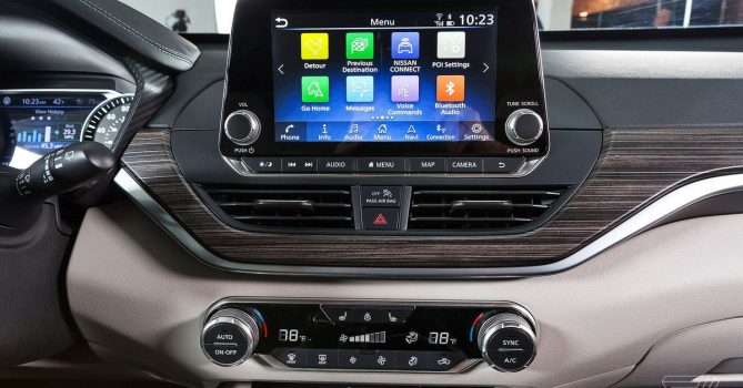 Google partners with Renault-Nissan-Mitsubishi to put Android into millions of vehicles | Industry
