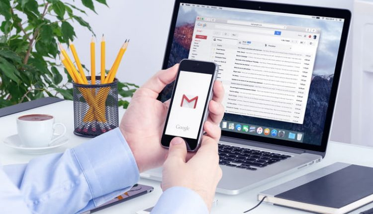 Google tells lawmakers it allows other apps access to your Gmail | Computing
