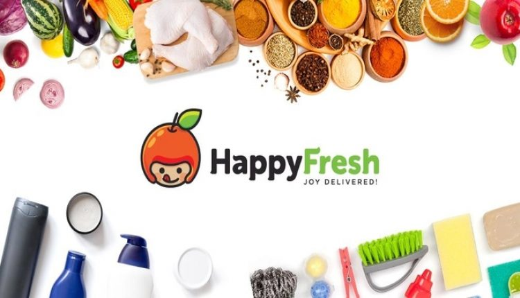 Grab Ventures has confirmed taking a minority stake in HappyFresh | Digital Asia