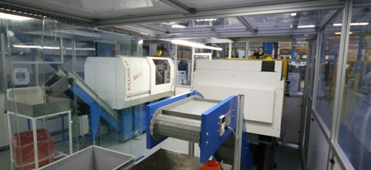 Gwalia announces continued cleanroom investment | Innovation