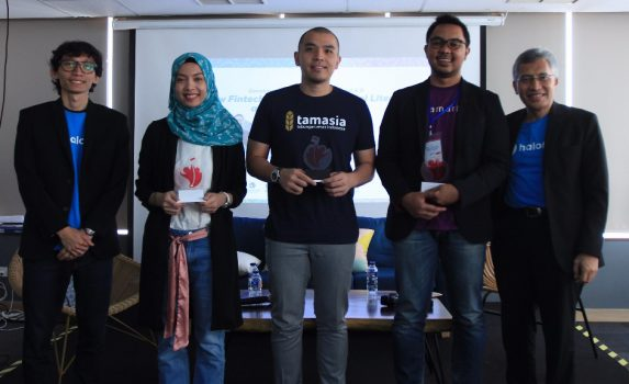 Halofina aims to raise financial literacy in Indonesia | Digital Asia 1