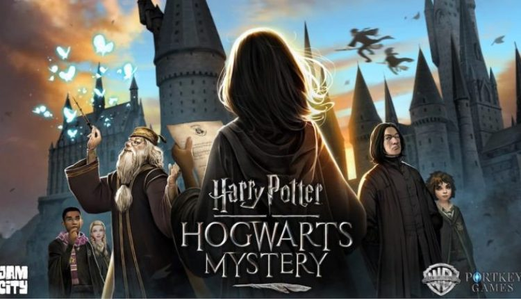 Harry Potter: Hogwarts Mystery Adds Egg Hunt Side Quest | Gaming News