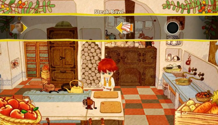 Harvest Moon Creator Explains Why He Wants to Make a Little Dragons Cafe Sequel | Gaming News