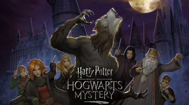 Hogwarts Mystery Starts House Pride Event | Gaming News