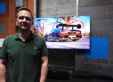 How Forza Horizon 4 will let you express your inner race car driver   Industry