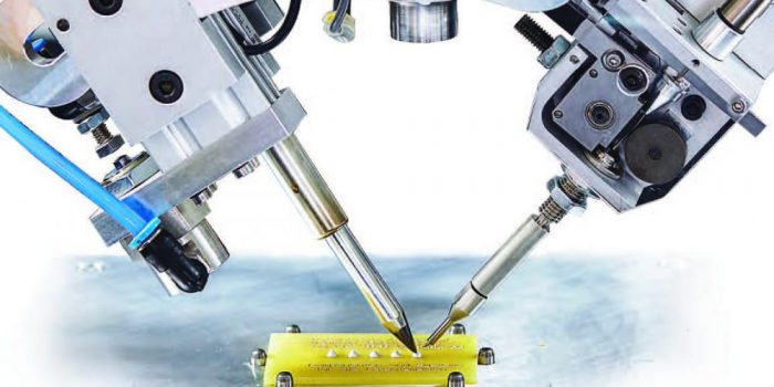 How Robot Precision Has Evolved, Enabling More Uses