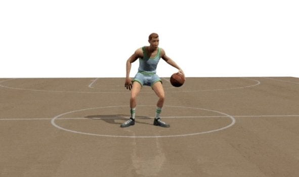 How an AI Learns To Dribble: Practice, Practice, Practice   Robotics