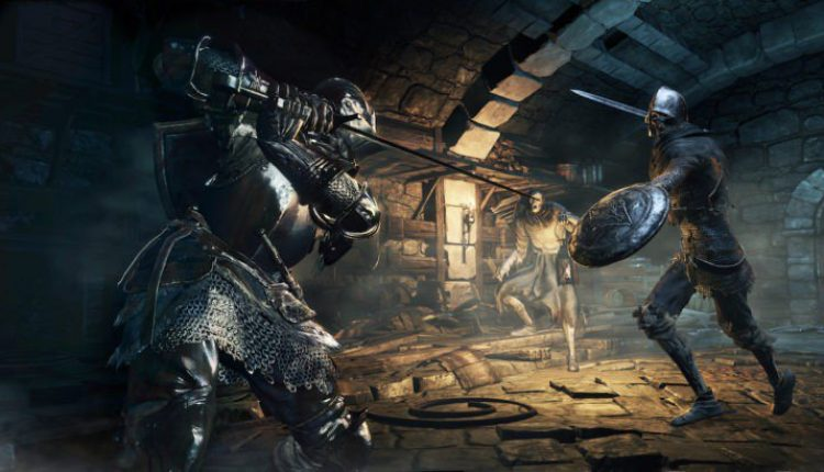 How to Access the Dark Souls Remastered Network Test on Switch | Gaming News