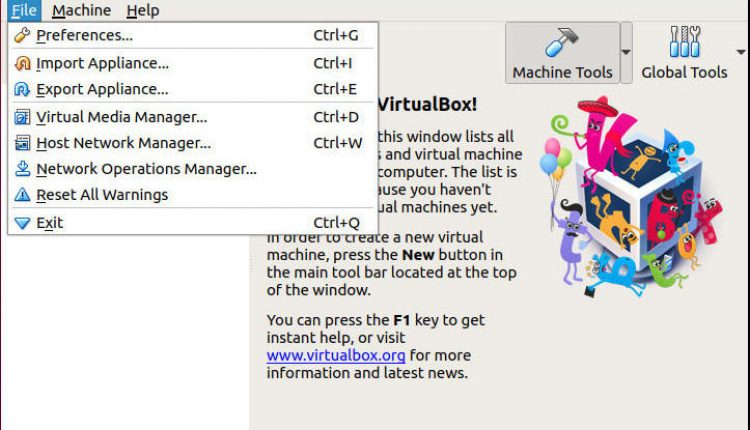 How to Import and Export OVA Files in Virtualbox | Tips & Tricks