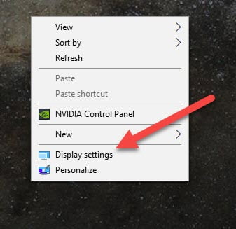How to Use Multiple Monitors in Windows 10 | Tips & Tricks