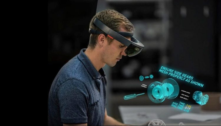 How to convince your enterprise to buy into AR   Industry