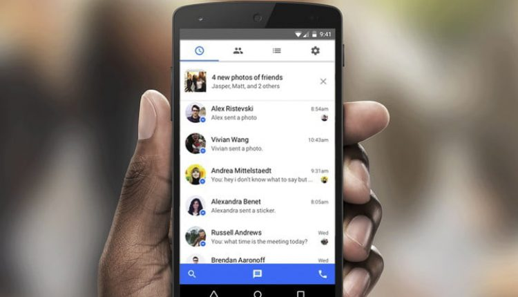 How to delete messages in Facebook Messenger | Social