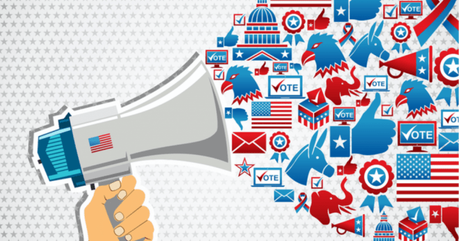 How to hack the midterm election with social media  Tech| Social