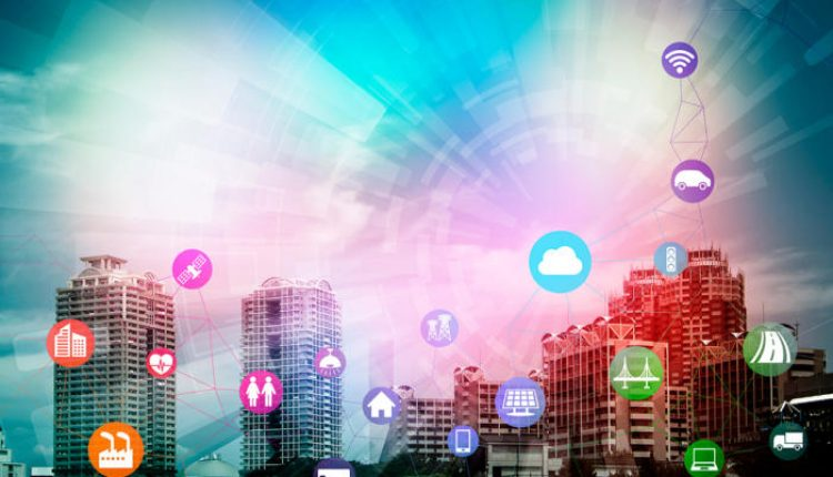 Hybrid IoT communications could be the best option | Virtual Reality