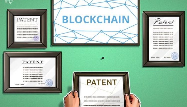 IBM Awarded Patent for Autonomous Self-Servicing Devices Within Blockchain-Based IoT System | Crypto