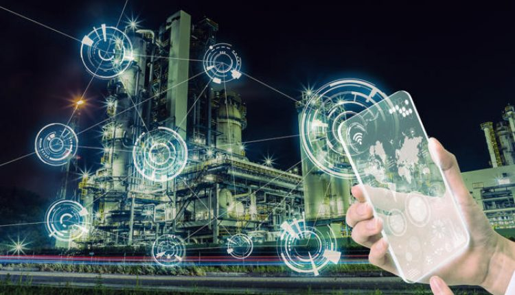 Industrial IoT faces big challenges | Virtual Reality
