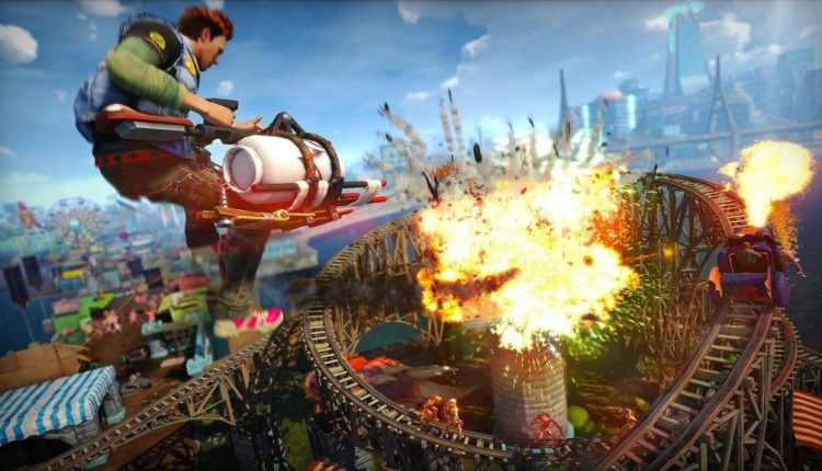Insomniac Would Love to Make Sunset Overdrive 2 | Gaming News