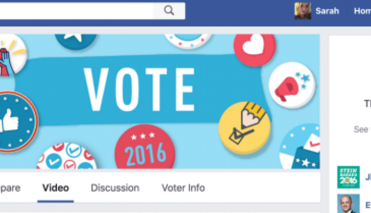 Instagram will promote mid-term voting with stickers, registration info | Social