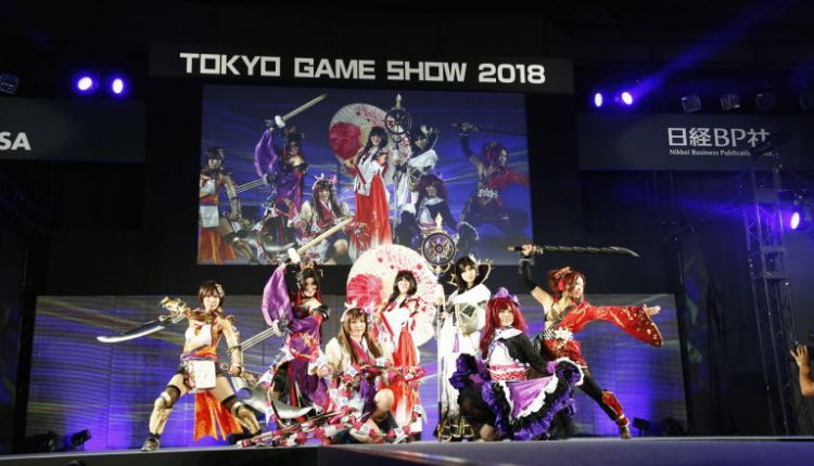Japanese Publishers Should Go Bigger At Tokyo Game Show | Gaming News