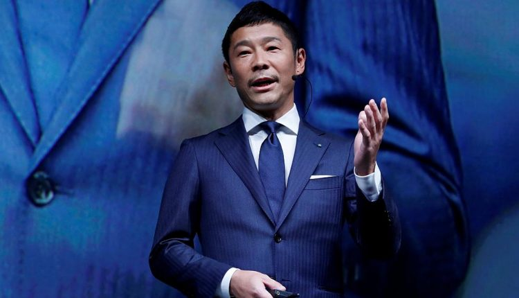 Japanese billionaire Yusaku Maezawa to become first space tourist | Innovation