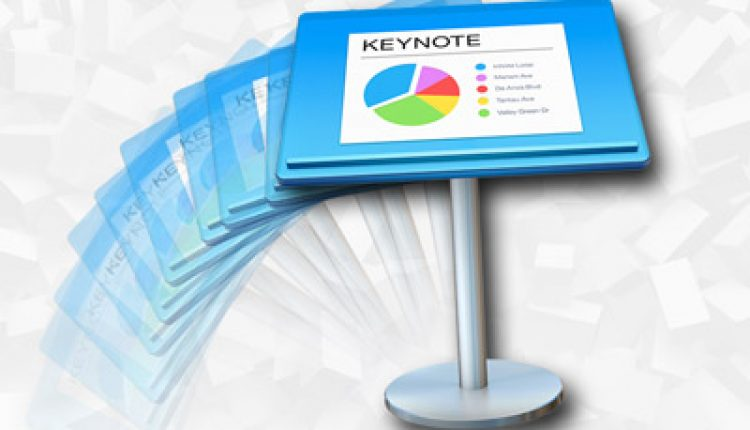 Keynote Magic Move: How to Use Slide Transition Effects   How To