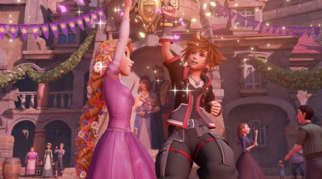 Kingdom Hearts 3 Opening Song Created By Skrillex and Utada | Gaming News