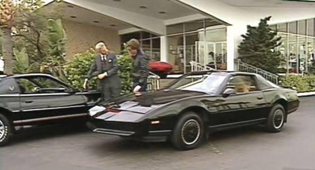 Knight Rider Parody Is A Rare Dealer-Only Instructional Video From 1985 | Feature