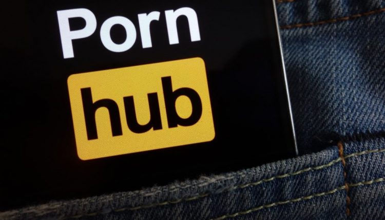 Less Than 1 Percent of Pornhub Subscribers Are Paying With Crypto | Crypto