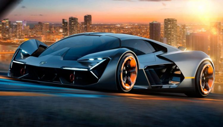 Limited Production Hybrid Hypercar To Preview Lamborghini Aventador Successor? | Feature