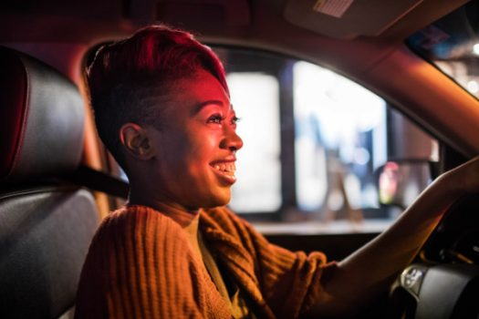Lyft unveils second annual diversity report | Industry