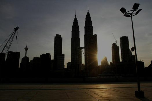 Malaysia offers room for sharing economy to grow, says WEF advisor | Digital Asia
