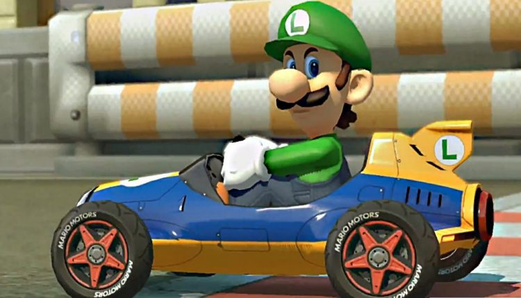 Mario Kart VR is coming to the U.S. thanks to HTC and Bandai Namco | Gaming News