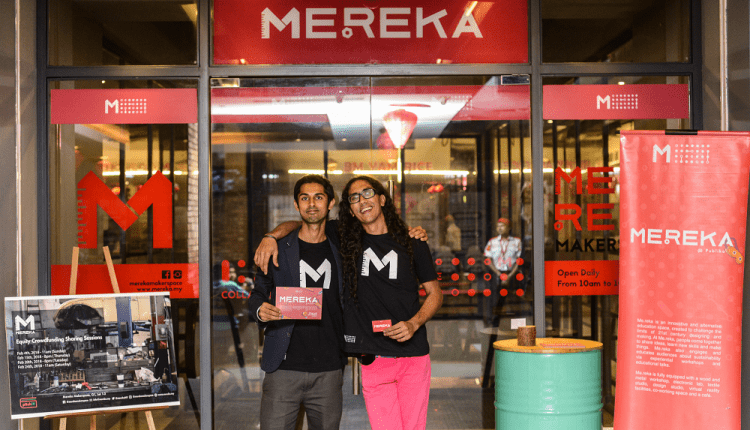 Me.reka is crowdfunding to touch more lives   Digital Asia
