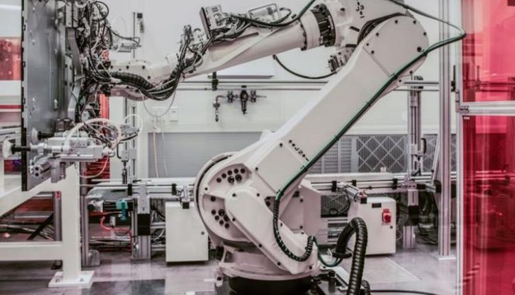 Microsoft is bringing the Robot Operating System to Windows 10 | Industry