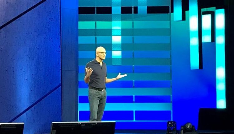 Microsoft steps up data platform and AI ambitions   Industry