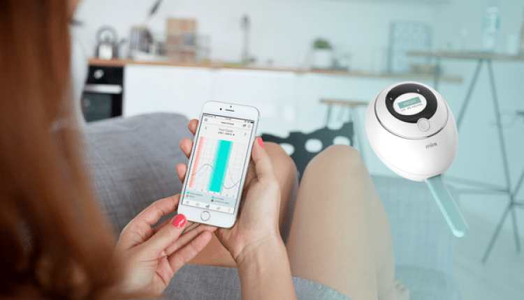 Mira launches a device for more accurate fertility testing in the home | Industry