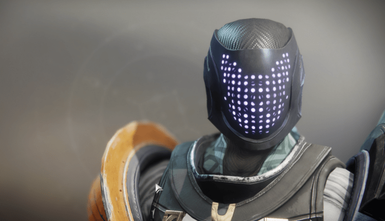 My Amazing Destiny Helmet Is A Test For Bungie | Gaming News