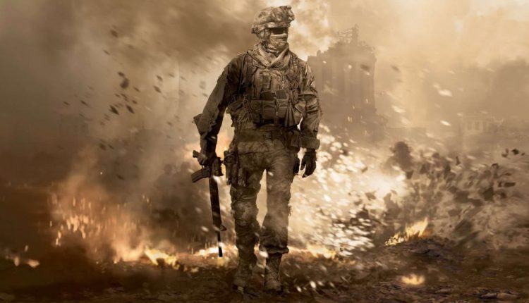 NPD August 2018: Call of Duty: Modern Warfare 2 from 2009 was a top-seller | Gaming News