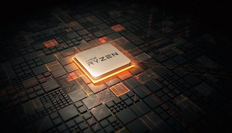 New AMD Ryzen H Series processors look primed for gaming laptops | Computing