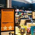 New Amazon store in NYC only sells items with 4-star or above ratings   Apps