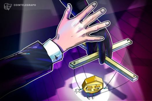 New Rules: US Regulators Extend Their Purview Within Crypto Industry | Crypto