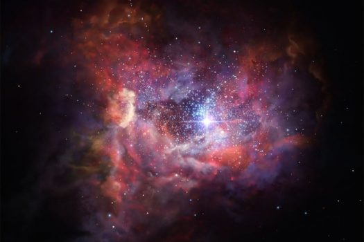 New Scientist Live: the death of the universe may not be inevitable | Artificial intelligence