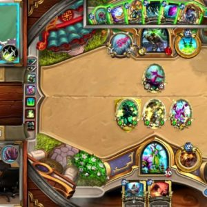 New Zealand Makes Hearthstone Global Games Top 8   Gaming News