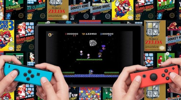 Nintendo Switch Online Overview Trailer Reveals Upcoming NES Games | Gaming News