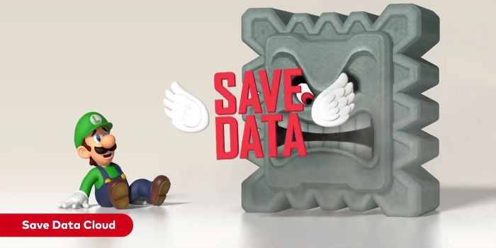 nintendo switch online drawback save data deleted