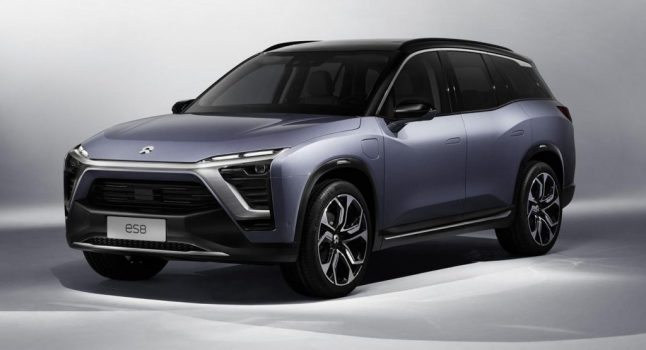 Nio Raises $1 Billion Through NYSE Listing, Falls Way Off Target | Feature