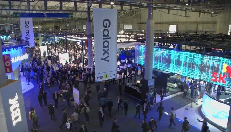 Nokia calls up nostalgia at the Mobile World Congress in Barcelona | Feature Tech