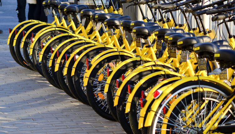 Ofo denies using GSE cryptocurrency for fundraising | Digital Asia